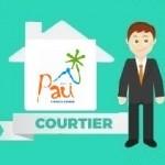 Courtier en rachat de crédit trésorerie travaux à Pau