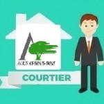 courtier aulnay sous bois