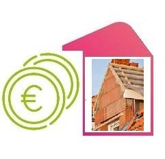 Rachat de crédit immobilier avec rallonge travaux aménagement des combles