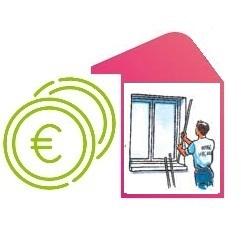 Rachat de crédit immobilier avec rallonge travaux installation de fenêtres