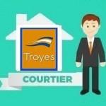Courtier en rachat de crédit trésorerie travaux à Troyes