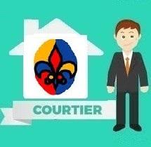 Courtier en rachat de crédit trésorerie travaux à Bourges