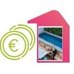 Rachat de crédit immobilier avec rallonge travaux piscine