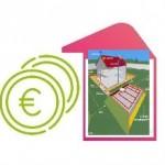 Rachat de crédit immobilier avec rallonge travaux terrassement