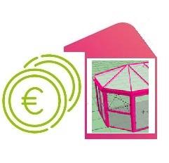 Rachat de crédit immobilier avec rallonge installation de véranda