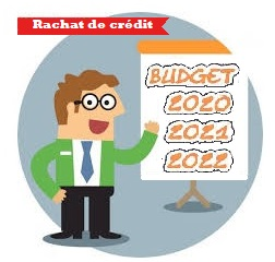 Rachat de crédit pour avoir une situation financière facile à gérer