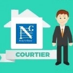 courtier a noisy le grand
