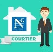 Courtier en rachat de crédit trésorerie travaux à Noisy-le-Grand