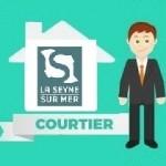 courtier seyne-sur-mer