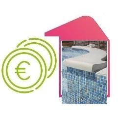 Rachat de crédit immobilier plus prêt travaux carrelage en verre pour sol et parquet