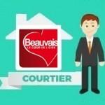 Courtier en rachat de crédit trésorerie travaux à Beauvais