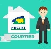 Courtier en rachat de crédit trésorerie travaux à Niort