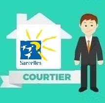 Courtier en rachat de crédit trésorerie travaux à Sarcelles