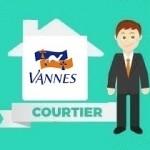 courtier a vannes