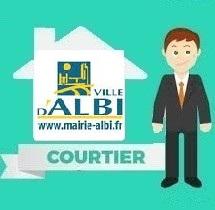 Courtier en rachat de crédit trésorerie travaux à Albi