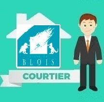 Courtier en rachat de crédit trésorerie travaux à Blois