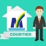 Courtier en rachat de crédit trésorerie travaux à Martigues