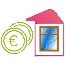 Rachat de crédit immobilier avec travaux d'installation de fenêtres aluminium