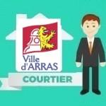 Courtier en rachat de crédit trésorerie travaux à Arras