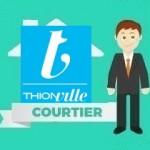 courtier a thionville