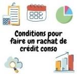 Comment faire un rachat de crédit à la consommation sur 12 ans ?